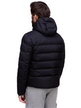 Куртка Herno PI093UL 100% полиамид Черный Румыния изображение 4