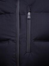 Куртка Herno PI093UL 100% полиамид Черный Румыния изображение 5