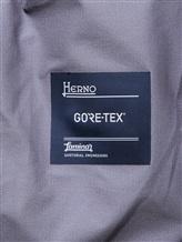 Куртка Herno PI093UL 100% полиамид Черный Румыния изображение 6