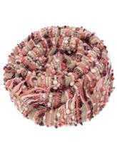 Шарф Faliero Sarti 2098 77% шерсть, 23% кашемир Розовый Италия изображение 0