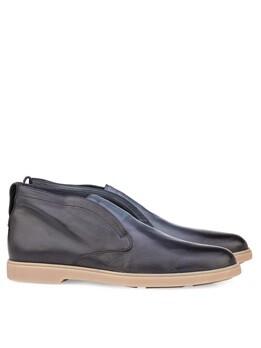 Ботинки Santoni MGYA15777