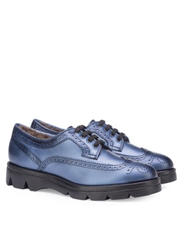 Ботинки Santoni WUUD56815