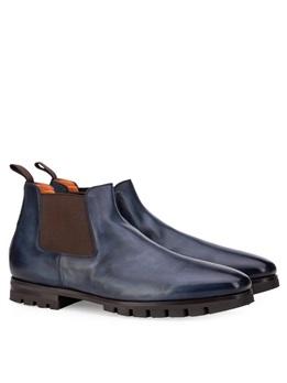 Ботинки Santoni MCNC16211