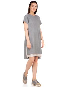 Платье Peserico S02724