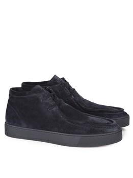 Ботинки Santoni MBGS20946