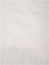 Шапка Andre Maurice 18K311 75% кашемир, 25% шёлк Натуральный Италия изображение 1