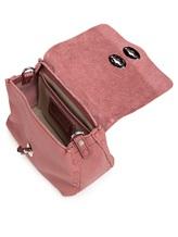 Сумка ZANELLATO 06263 100% кожа Темно-розовый Италия изображение 7