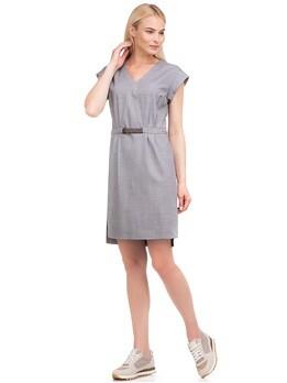 Платье Peserico S02726A