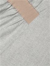 Платье Unlabel 2111 67% полиэстер, 29% вискоза, 4% эластан Светло-серый Литва изображение 1