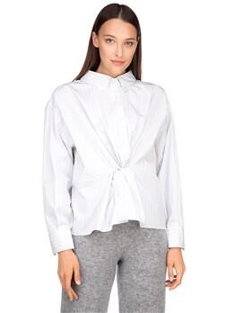 Рубашка ERIKA CAVALLINI P8AJ26