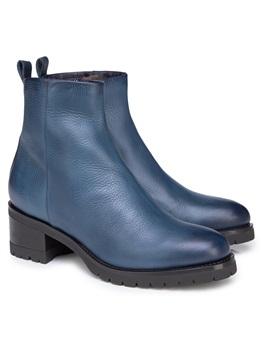 Ботинки Santoni WTDY57605