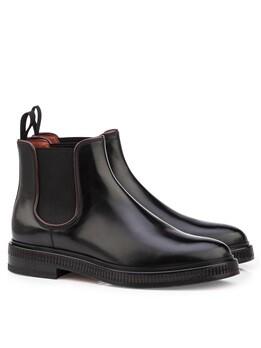 Ботинки Santoni WTVL57525