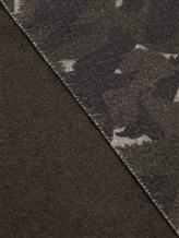 Шарф LARUSMIANI 025178ABB 51% шёлк, 49% кашемир Хаки Италия изображение 1