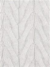 Гетры Peserico S41019F05 70% шерсть, 20% шёлк, 10% кашемир Светло-серый Италия изображение 1