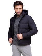Куртка Herno PI0523U 80% полиамид, 20% полиэстер Антрацит Румыния изображение 0