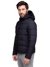 Куртка Herno PI0523U 80% полиамид, 20% полиэстер Антрацит Румыния изображение 1