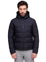 Куртка Herno PI0523U 80% полиамид, 20% полиэстер Антрацит Румыния изображение 2
