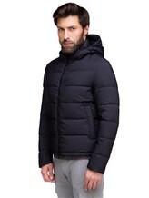 Куртка Herno PI0523U 80% полиамид, 20% полиэстер Антрацит Румыния изображение 3