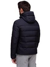 Куртка Herno PI0523U 80% полиамид, 20% полиэстер Антрацит Румыния изображение 4