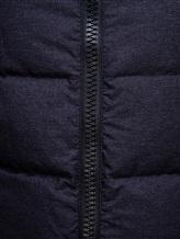 Куртка Herno PI0523U 80% полиамид, 20% полиэстер Антрацит Румыния изображение 5