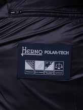 Куртка Herno PI0523U 80% полиамид, 20% полиэстер Антрацит Румыния изображение 6