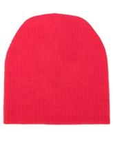 Шапка Silkwool S1819018 100% кашемир Красный Китай изображение 0