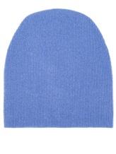 Шапка Silkwool S1819018 100% кашемир Синий Китай изображение 0