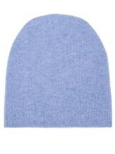 Шапка Silkwool S1819018 100% кашемир Голубой Китай изображение 0