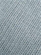 Шапка Inverni Firenze 1892 2922 100% кашемир Серо-голубой Италия изображение 2