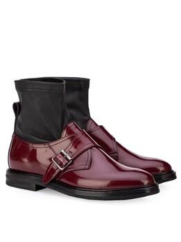 Ботинки Attilio Giusti Leombruni D721543
