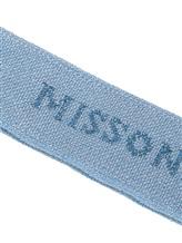 Повязка Missoni MBS00006 50% нейлон, 50% полиэстер Голубой Италия изображение 1