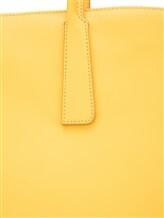 Сумка ZANELLATO 06392 100% кожа Желтый Италия изображение 6