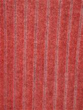 Платье WLNS WELLNESS CASHMERE M01287 100% кашемир Терракотовый Италия изображение 4