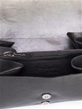 Сумка Henry Beguelin BD3725 100% кожа Черный Италия изображение 7