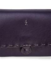 Сумка Henry Beguelin BD3725 100% кожа Фиолетовый Италия изображение 5