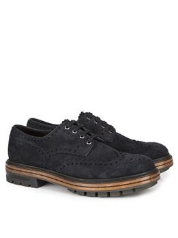 Ботинки Santoni MGMI16231