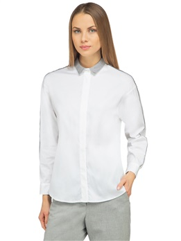 Рубашка Peserico S06570