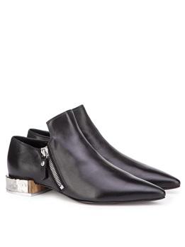 Ботинки Attilio Giusti Leombruni D749503