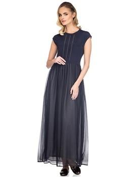 Платье Peserico S02727