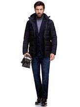 Куртка Herno PI0522U 80% полиамид, 20% полиэстер Черный Румыния изображение 1