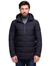 Куртка Herno PI0522U 80% полиамид, 20% полиэстер Черный Румыния изображение 2