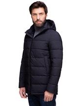 Куртка Herno PI0522U 80% полиамид, 20% полиэстер Черный Румыния изображение 3