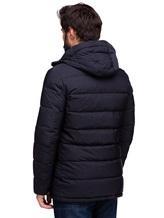 Куртка Herno PI0522U 80% полиамид, 20% полиэстер Черный Румыния изображение 4