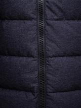 Куртка Herno PI0522U 80% полиамид, 20% полиэстер Черный Румыния изображение 5