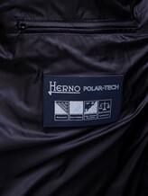 Куртка Herno PI0522U 80% полиамид, 20% полиэстер Черный Румыния изображение 6