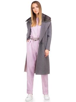 Пальто Agnona L30901