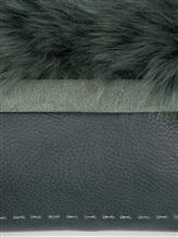 Сумка Henry Beguelin BD3326 100% кожа Темно-зеленый Италия изображение 4