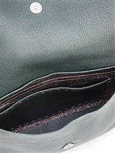 Сумка Henry Beguelin BD3326 100% кожа Темно-зеленый Италия изображение 5