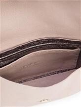 Сумка Henry Beguelin BD3326 100% кожа Бежево-розовый Италия изображение 6