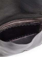 Сумка Henry Beguelin BD3326 100% кожа Черный Италия изображение 5